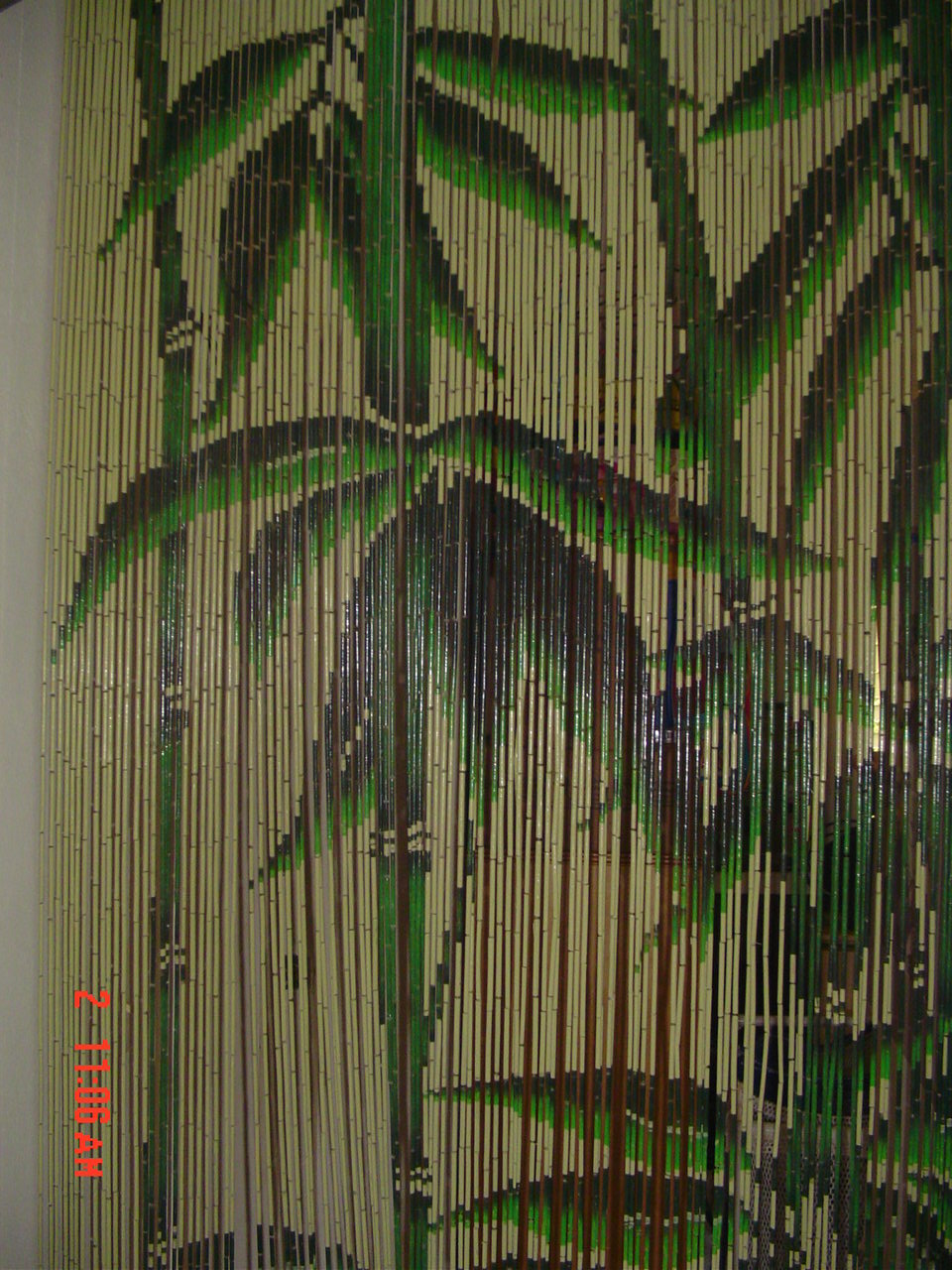 Printed Bamboo Curtain-Printed Bamboo Curtain Manufacturers