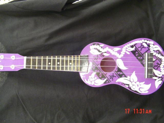 ukulele - JungleKey.com Image