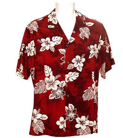 Hawaiian Shirt here